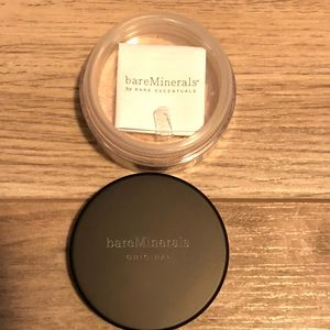 bareMinerals Makeup - 💄 Bare Minerals Original Fair C10 New 8g Sealed